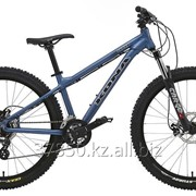 Велосипед горный SHRED Blue Matte 17 2013 Kona фото