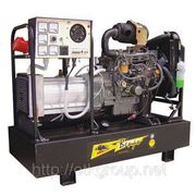 Дизельный генератор АДС 8-230 РЯ 88 кВт Вепрь (Россия) фото