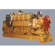 Дизельгенератор на базе двигателей типа ДМ-21