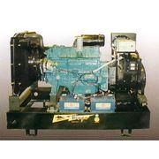 Дизельный генератор АДС 80-Т400 РК ВЕПРЬ фото