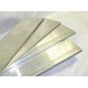 Полоса алюминиевая 3,0 12,0 80х300 - 120х4000 АД31Т фото