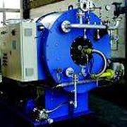 Промышленные парогенераторы ESM фото