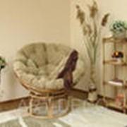 Плетёная мебель фото