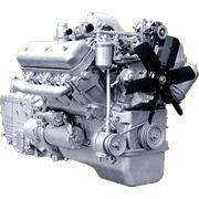 Двигатели ЯМЗ-236 и ЯМЗ-238 V-образные фото