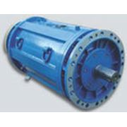 Электродвигатели с водяным охлаждением фото