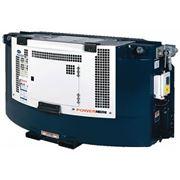 Навесной дизель-генератор для рефрижераторного контейнера (GenSet) Carrier фото