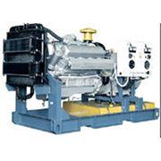 Дизель-генераторы мощностью 150 кВт - АД-150С-Т400-1Р фото