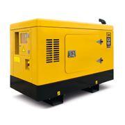Закрытые дизель-генераторы G8QX фото