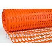 Сетка СТРЭН С1-2, оранжевый 1,0х25 фото