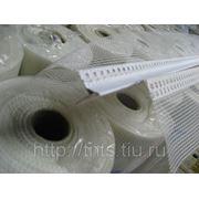 Сетка штукатурная Крепикс 70 гр. 5х5 Интерьер 1х50м 50м2, м2 фото