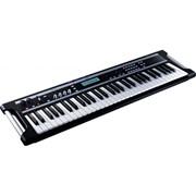 Синтезатор клавишный KORG X50 фото