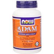 Мультивитаминный комплекс для мужчин «АДАМ фото