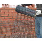 Сетка строительная базальтовая ССБ фото