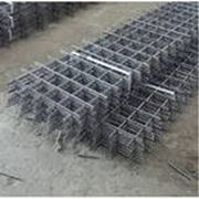Сетка кладочная 50х50х3мм, (0,5 х 2м) фото