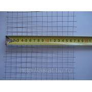 Сетка сварная ОЦ 12х12мм d 0.6мм шир. 920мм 1/30 фото