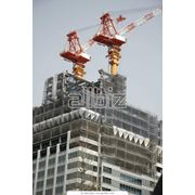 Строительство капитальное
