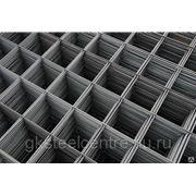 Сетка кладочная 4x200х200, ст. 2х1, ГОСТ фото