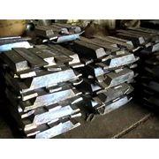 Заготовка переработка вторичных черных металлов фото