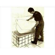 Бесплатный вывоз ванн фото
