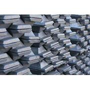 Переплавка вторичных черных металлов фото