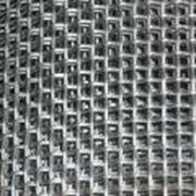 Сетка тканая нержавеющая Ттолщина от 0.01, ячейка от 0.04 фото