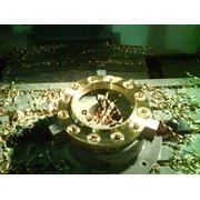 Демонтаж и такелаж любых металлоконструкций и оборудования фото