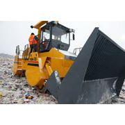 Вывоз и захоронение производственных отходов