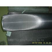 Сетка фильтровая нержавеющая ГОСТ 3187-76 П-36 Галунного (полонтяного) переплетения фото