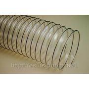 Шланг полиуретановый PU 600C абразивостойкий фото