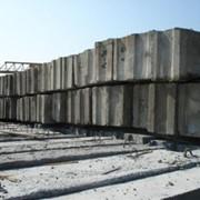 Фундаментные блоки ФБС-24-3-6 фото