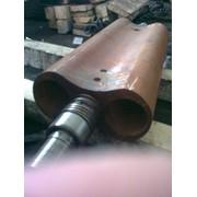 ДВН-1500 капитальный ремонт вакуумных двухроторных насосов фото