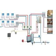 Пуско-наладка систем отопления фото