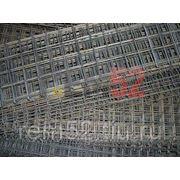 Сетка сварная ФЗ 100х100мм размер 2000х500мм (м2) фото