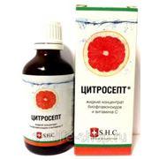 Пищевая добавка Цитроплюс (природный антибиотик) фото