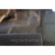 Сетка тканая нержавеющая яч.1,8мм проволока 0,45мм ГОСТ 3826-82 фото