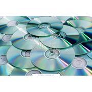 Диски Blu-ray (BD) фото