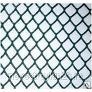 Пластиковая сетка 18х23 (полимерная) фото