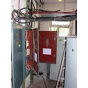 Услуги по электроснабжению фото