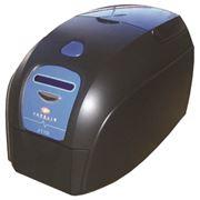 Оборудование для печати и тиснения карточек. Принтер для карточек NBS Javelin J110 фото