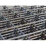 Сетка кладочная 50х50х4 (0,38*1,5) фото