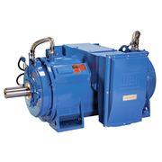 Электродвигатель линия WGM - BT/AT закрытый ротор типа беличья клетка