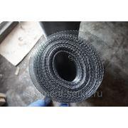 Сетка тканая нержавеющая яч.1,4мм проволока 0,65мм ГОСТ 3826-82 фото