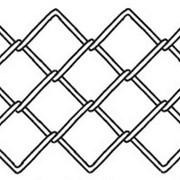 Сетки стальные плетеные одинарные фото