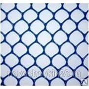 Пластиковая сетка 30х35 (полимерная) фото