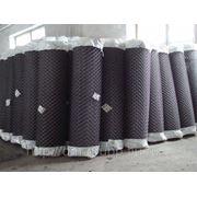 Сетка рабица 20х20х1,6 рулон 1,5х10 м фото
