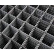 Сетка арм.в картах 100х100х4мм 1,5х2м фото