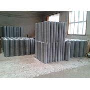 Сетка металлические оцинкованные сварные 25х25 х2 фото