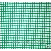 Пластиковая сетка 6х6 (полимерная) фото