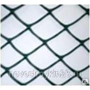 Пластиковая сетка 50х70 (полимерная) фото