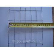 Сетка сварная ОЦ 25х50мм d 1мм шир. 920мм 1/30 фото